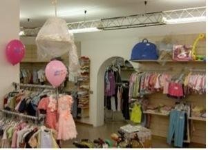 Un nuovo baby bazar in provincia di verona   Distribuzione Moderna