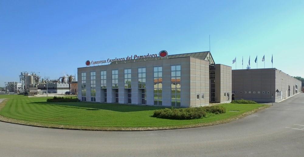 Consorzio Casalasco del pomodoro: finanziamento da 160 milioni di euro