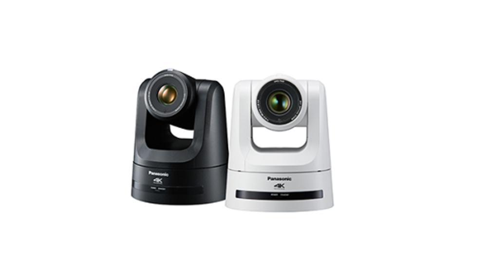 Panasonic introduce la funzione di controllo vocale sulle telecamere Ptz