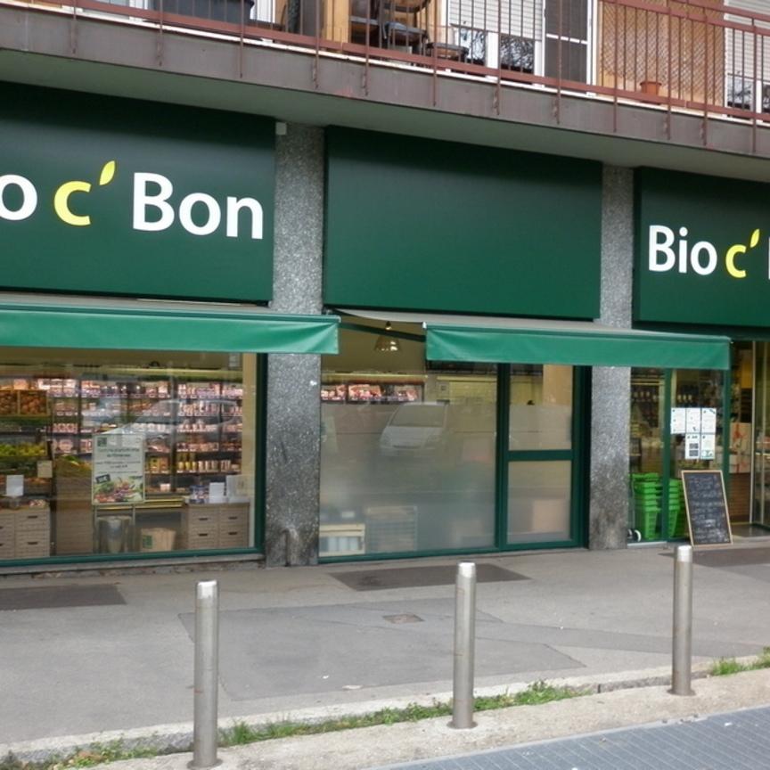 Bio 'C Bon in amministrazione controllata