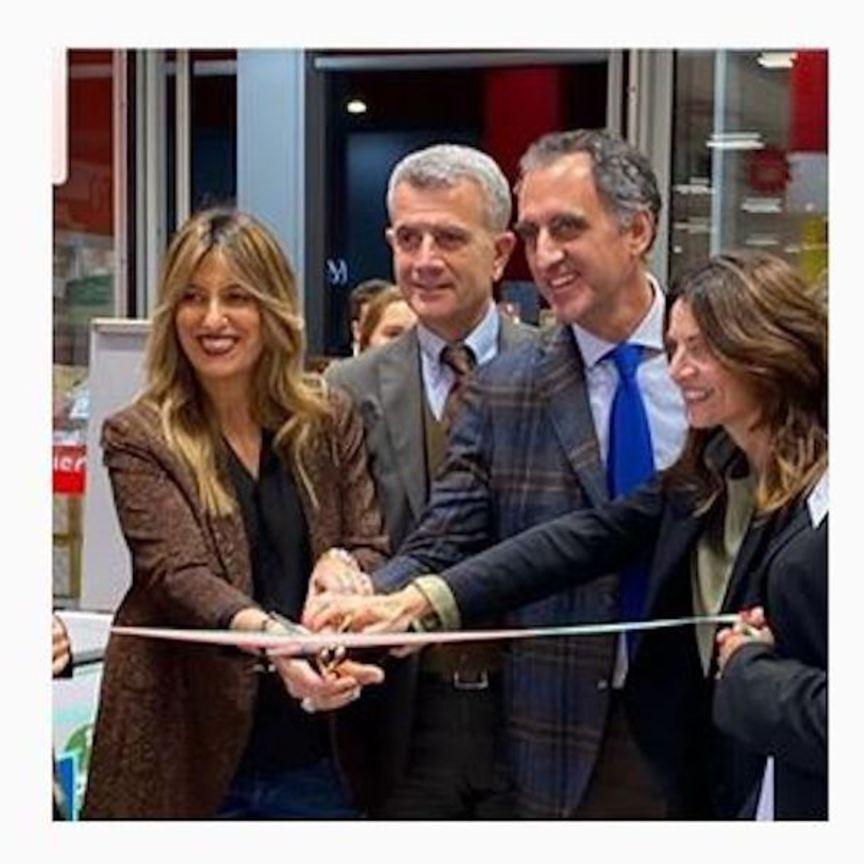 Nasce un nuovo Oasi in Umbria