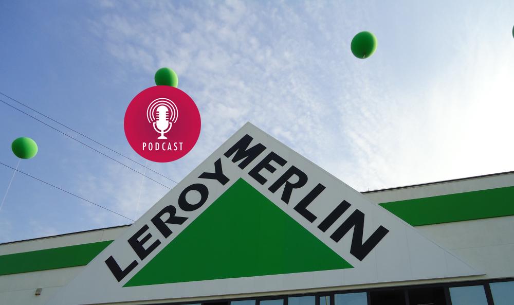 "Leroy Merlin è sempre più ""Phygital"""