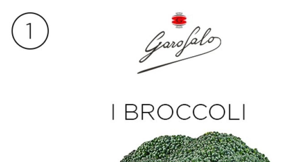 Pasta Garofalo lancia una serie di iniziative social
