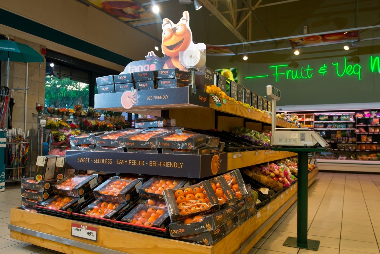 Spreafico diventa distributore esclusivo di Tango Fruit