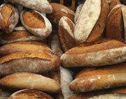 Cresce la passione degli italiani per il pane artigianale