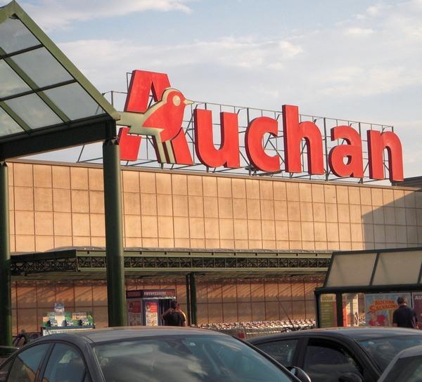 A Rescaldina (MI) Auchan investirà 80 milioni per il raddoppio della galleria
