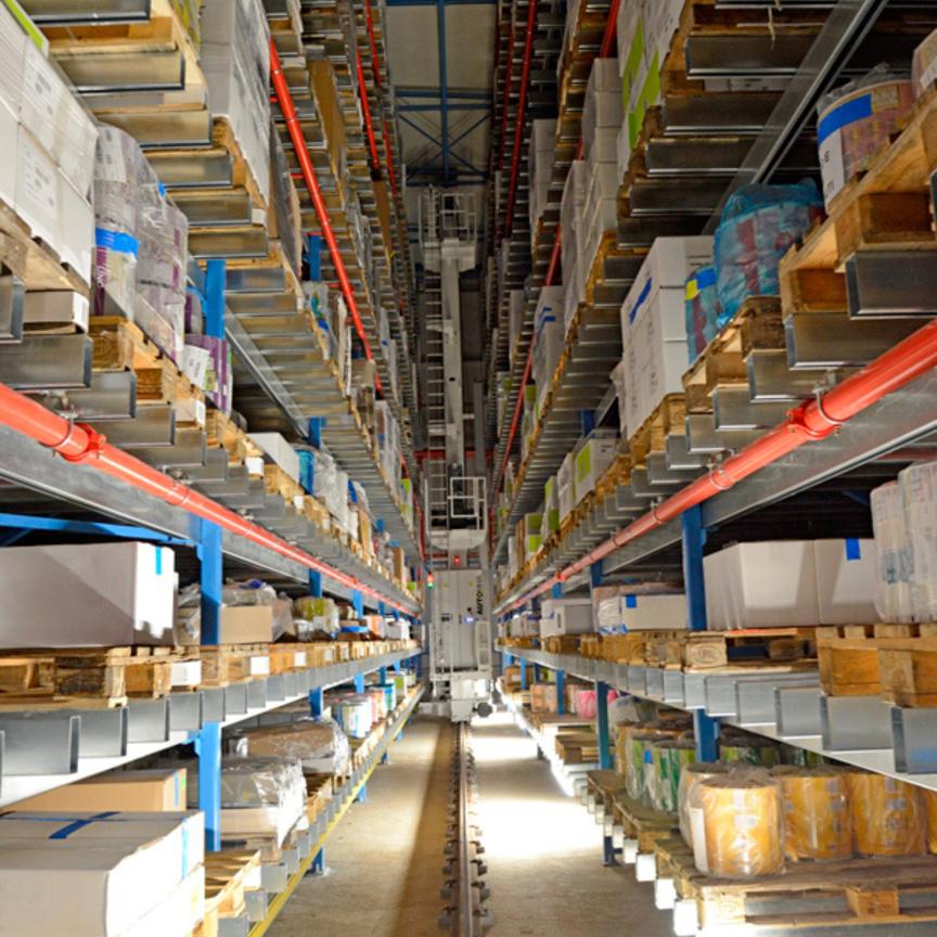 Pedon investe 2 milioni di euro in nuovo magazzino automatico