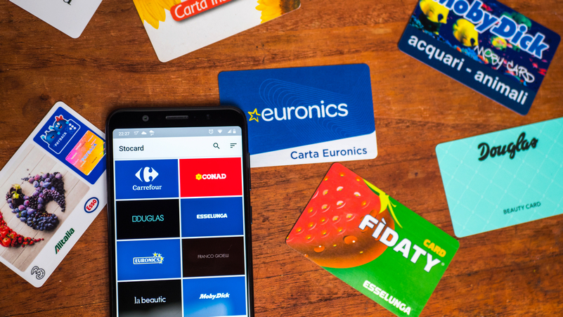 Stocard assicura gli acquisti dei propri utenti Pay