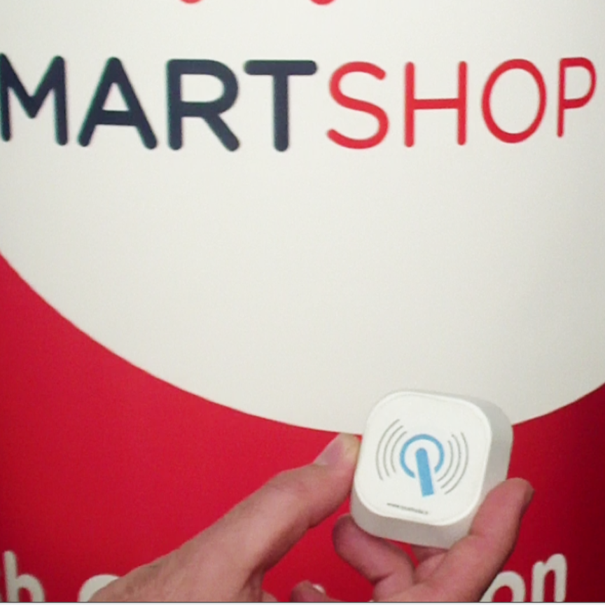 Smart Shop, la spesa si fa intelligente