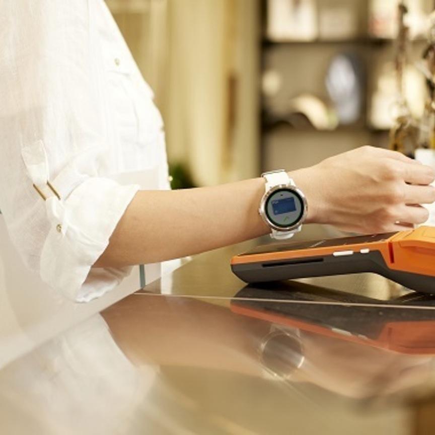 Nexi rende disponibile il servizio di pagamento Garmin Pay