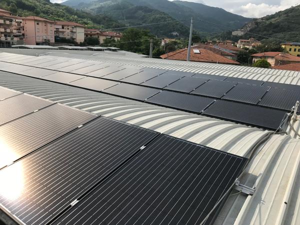Essity segna il traguardo degli oltre 40 milioni di kWh risparmiati in 5 anni