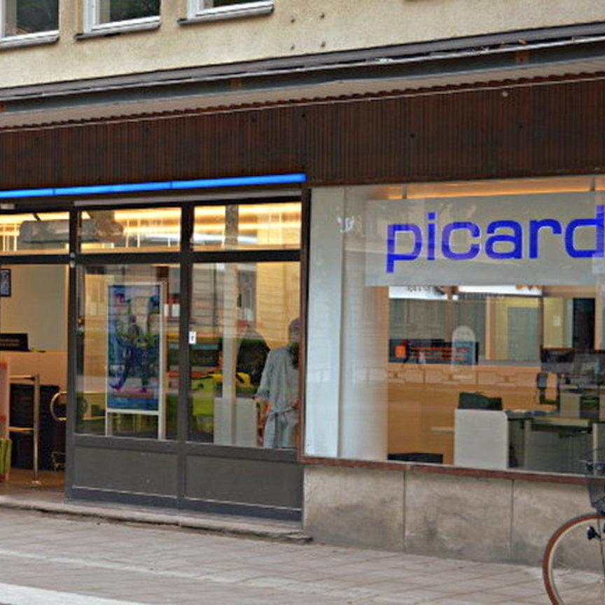 Come cambia l'assetto azionario di Picard surgelati