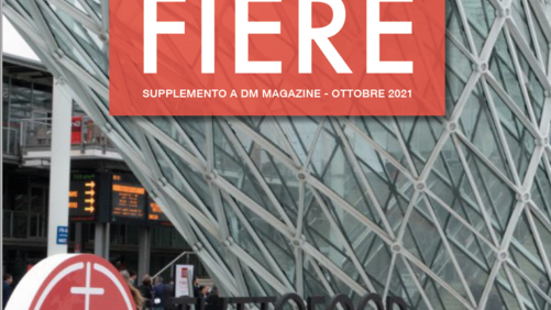 Speciale DM Fiere - Tuttofood 2021
