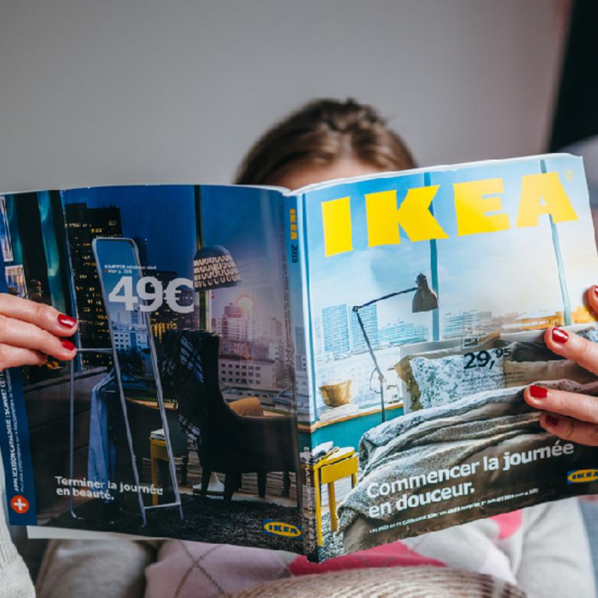 Ikea Parigi: la sintesi della strategia urbana