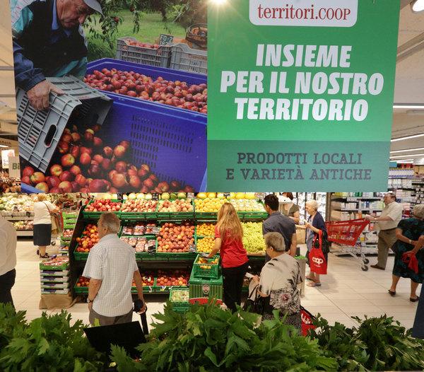 Coop Liguria, un bilancio in utile e in tutta serenità