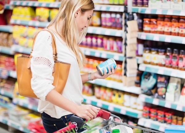 Il 58% degli italiani sceglie di mangiare sano