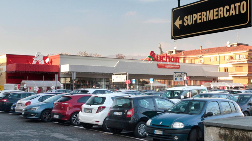 Auchan-Conad: a che punto siamo?