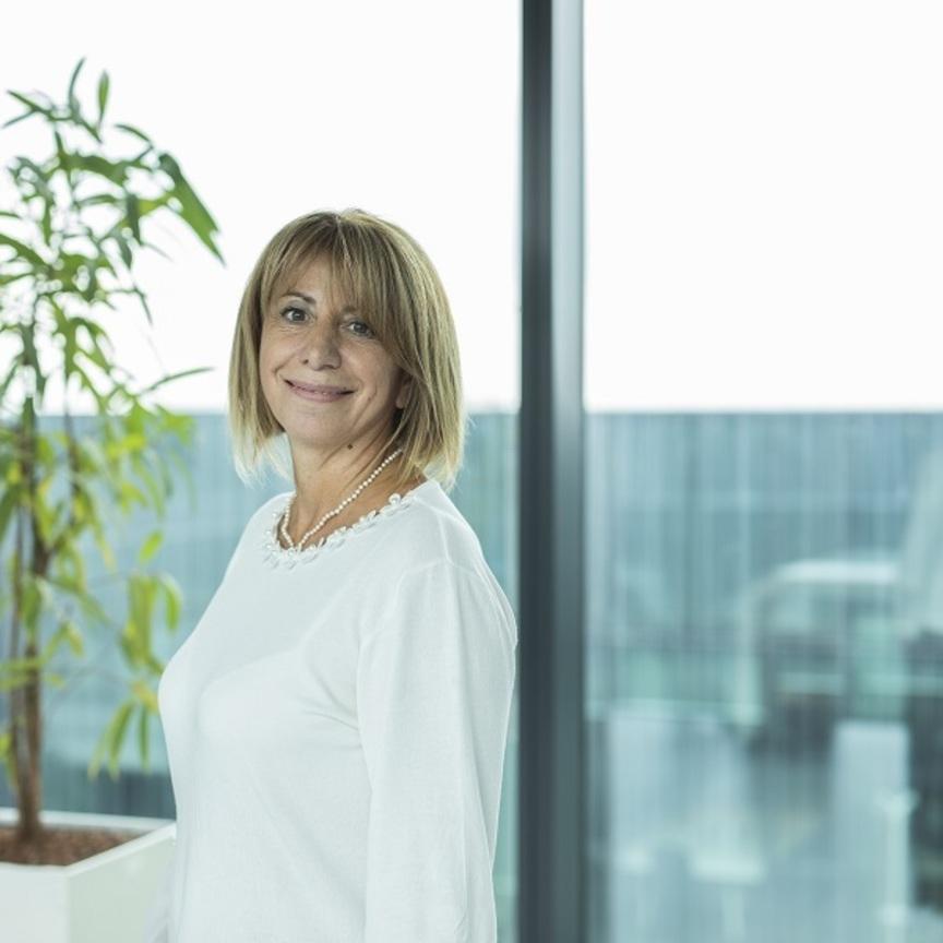 Marta Schiraldi nominata head of sustainability di Nestlé Italia