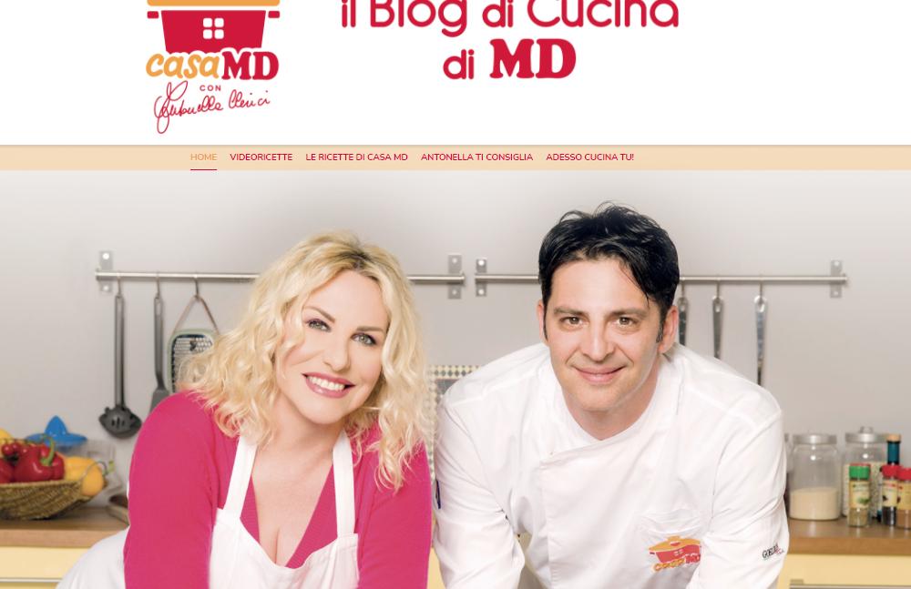MD: parte il Grand Tour d'Italia