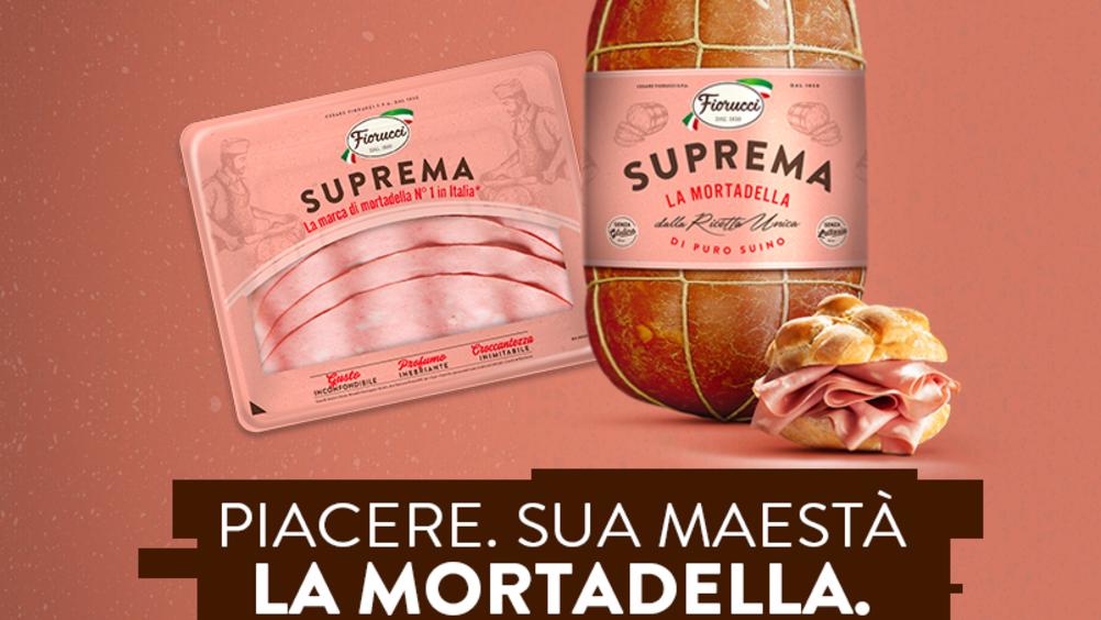 Fiorucci presenta il nuovo lancio di Pizza e Suprema