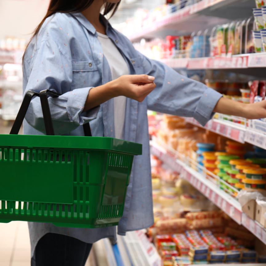 Federalimentare: nel 2020 consumi delle famiglie +3% ma il fuori casa scivola del 35%