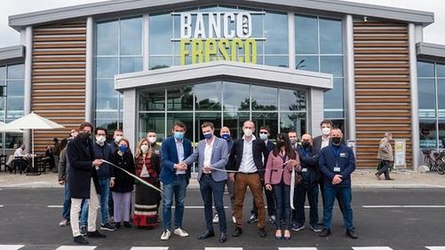 Banco Fresco arriva in Lombardia