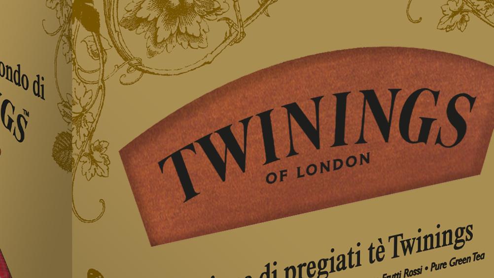 Twinings: con i tè e gli infusi l'atmosfera si profuma di Natale