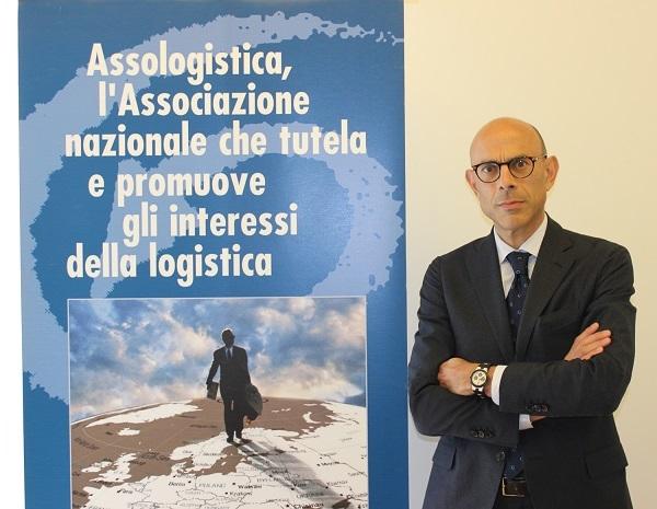 Assologistica: Andrea Gentile confermato al timone per un altro biennio