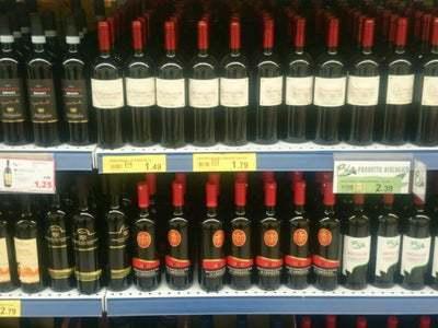 MD, le vendite di vino crescono a doppia cifra. Si arricchisce l'offerta