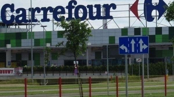 Carrefour sostiene la campagna Operazione Charity San Patrignano