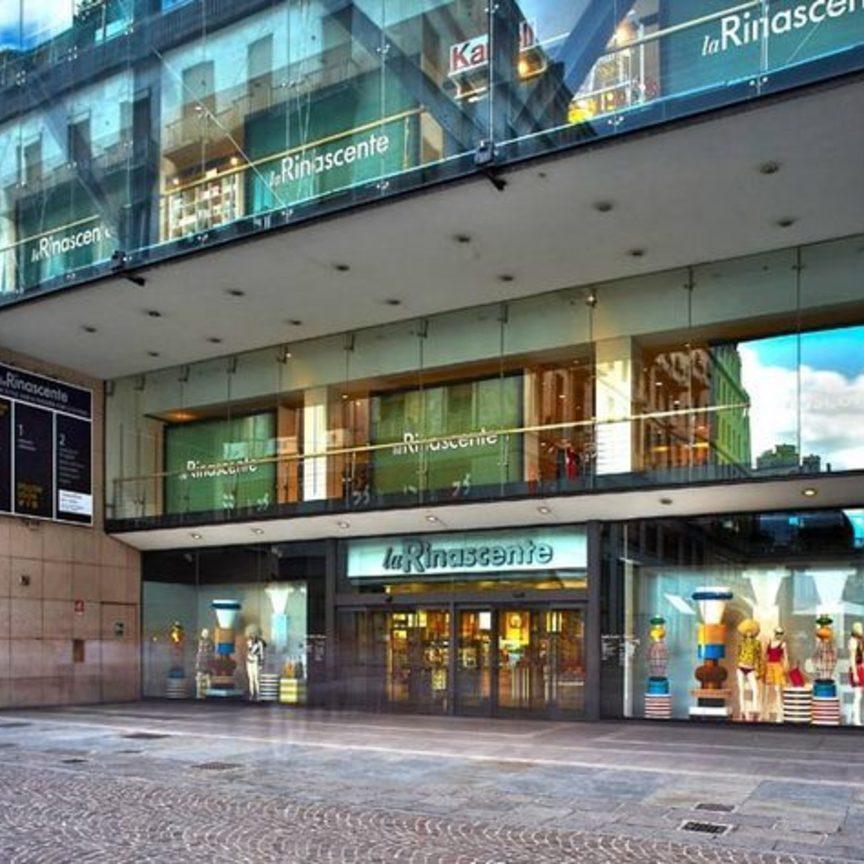 Rinascente investe 61 milioni su Torino Lagrange