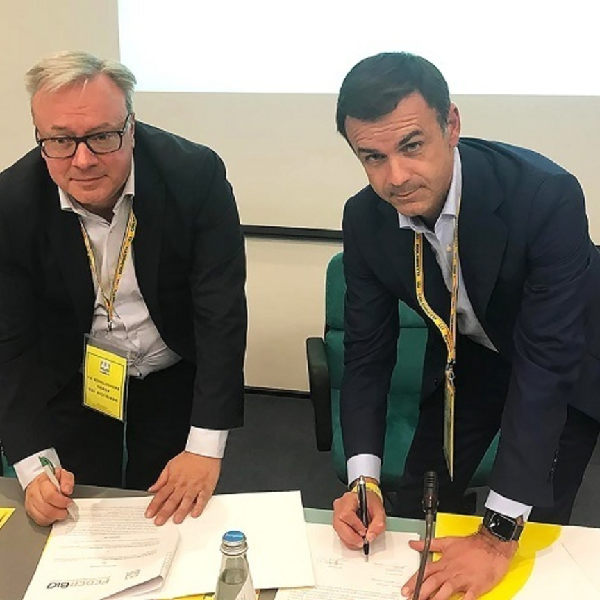FederBio e Coldiretti, raggiunta intesa per la tutela e lo sviluppo dell'agricoltura bio