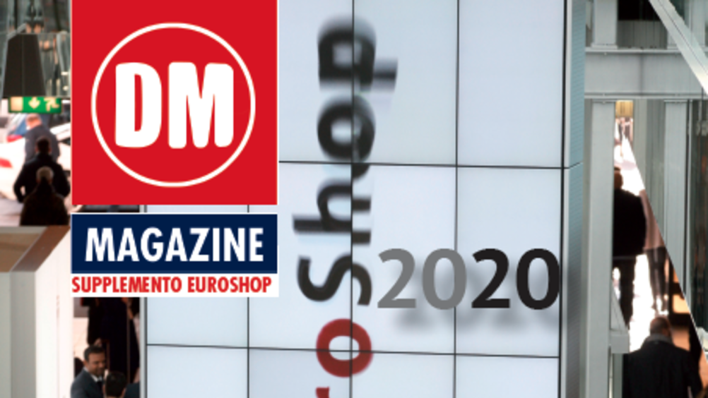 DM Magazine Supplemento EuroShop 2020