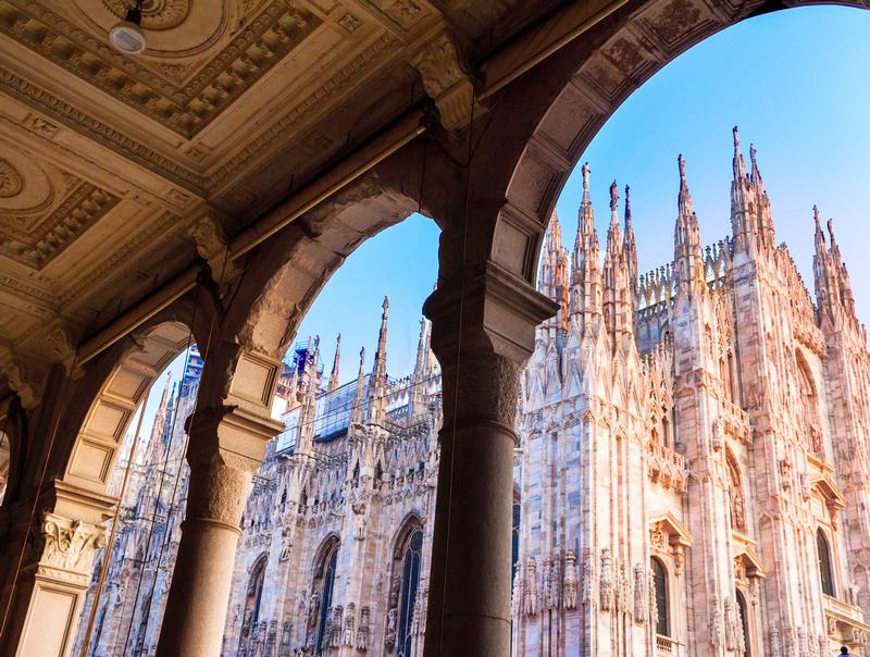 Covid-19: Milano non regge all'impatto