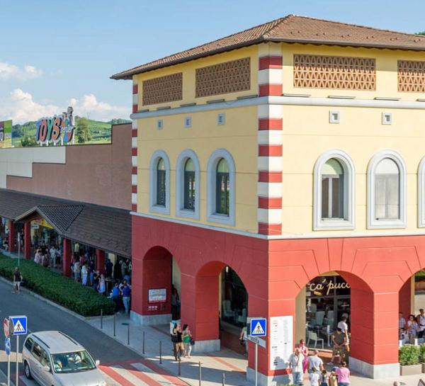 Serravalle Retail Park: grand opening il 14 giugno