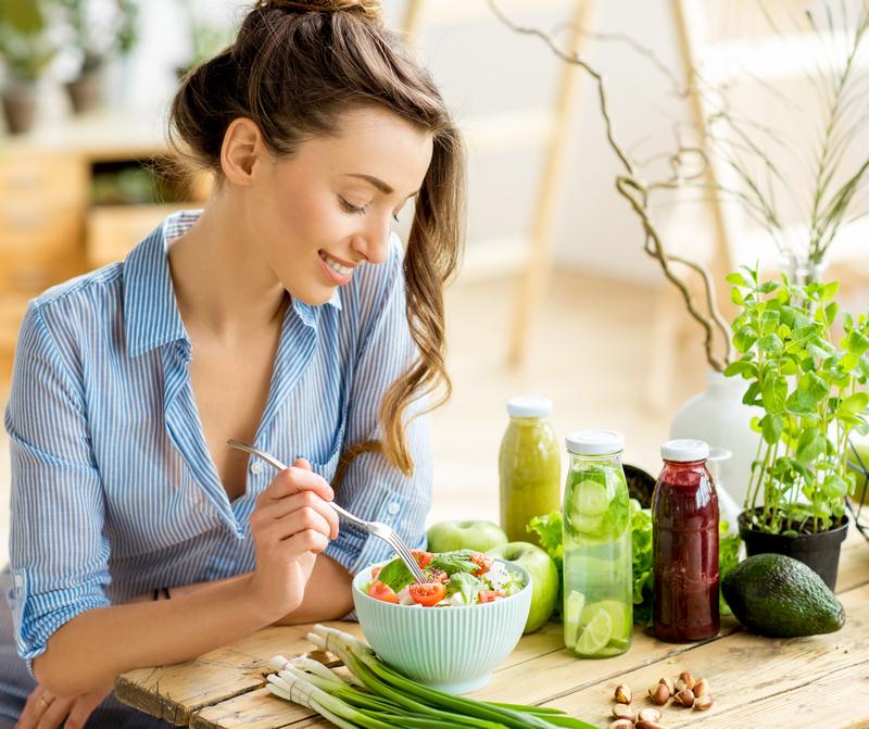 Alimentare: il salutismo resta la parola magica