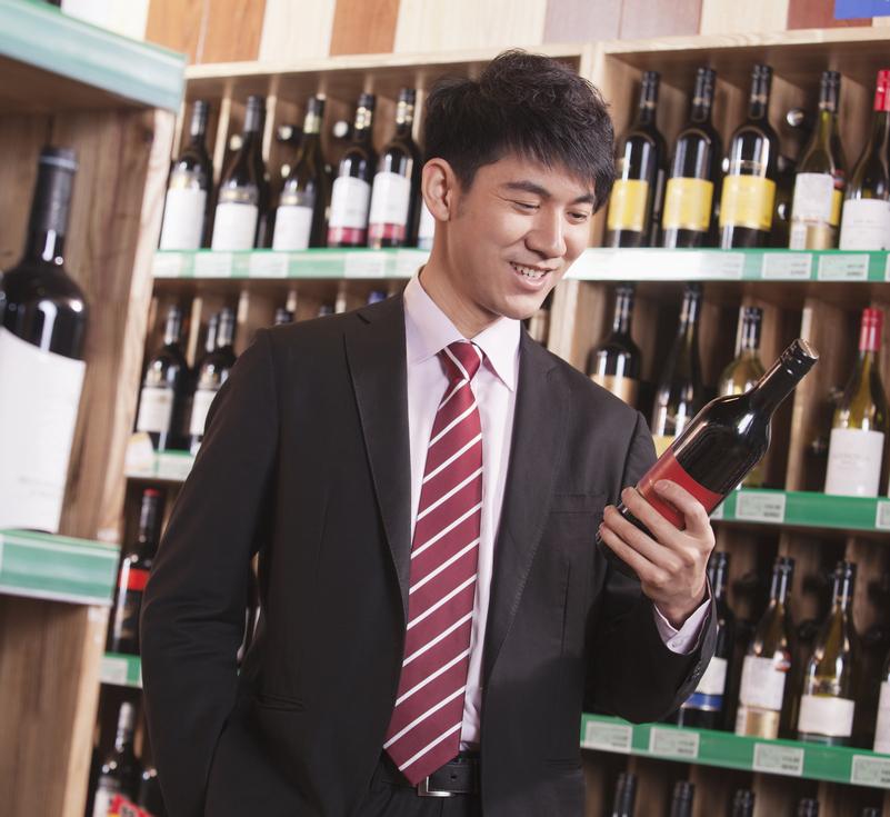 Vino italiano in Cina: quali prospettive?