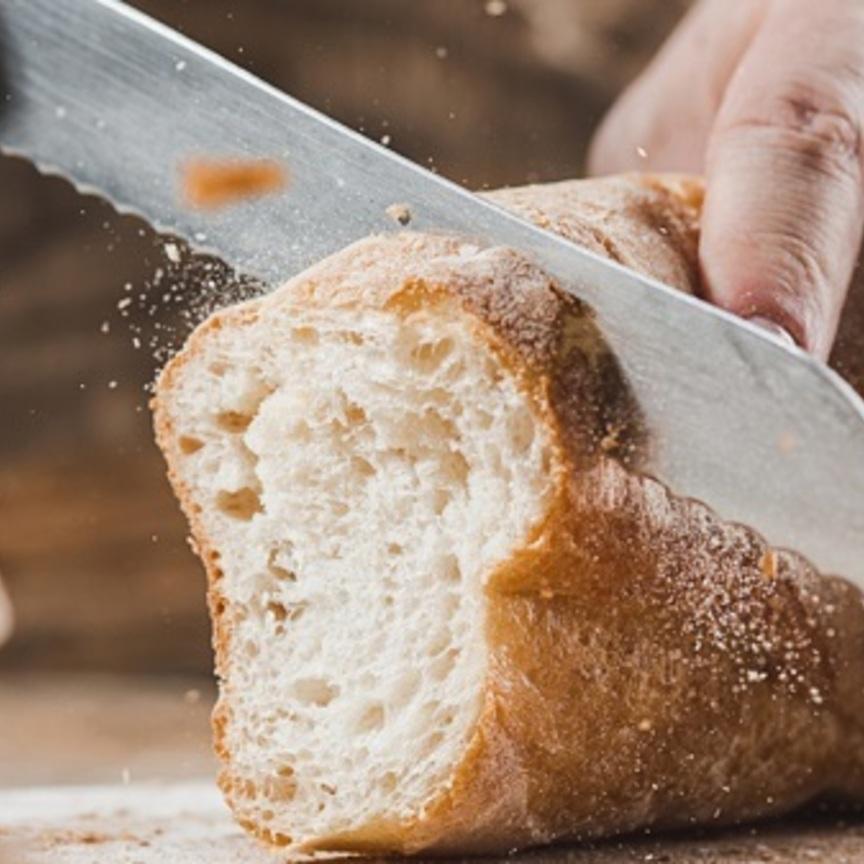 Cresce il consumo di pane ai tempi del Coronavirus