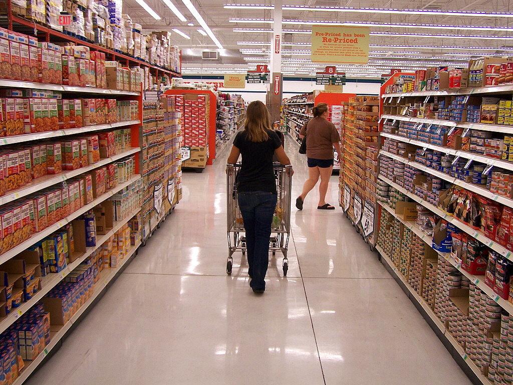 Consumi: previsioni da rifare nell'epoca del dopo Brexit?