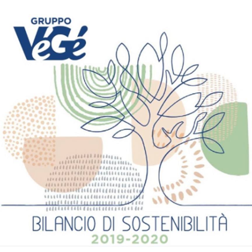 Gruppo VéGé pubblica il bilancio di sostenibilità