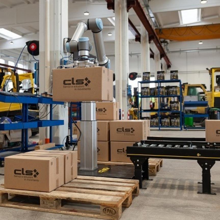 Cls propone nuove soluzioni automatizzate e integrate