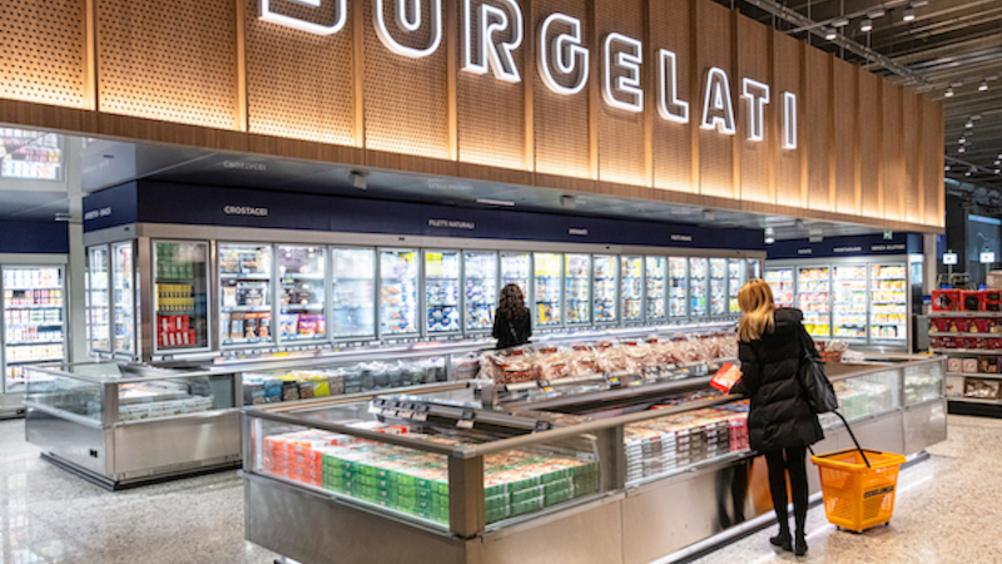Esselunga inaugura il nuovo superstore di Brescia