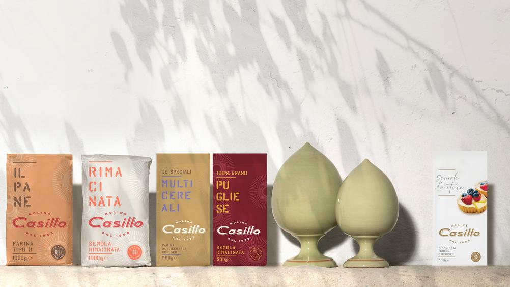 Molino Casillo: nuove farine e semole tra tradizione e digital