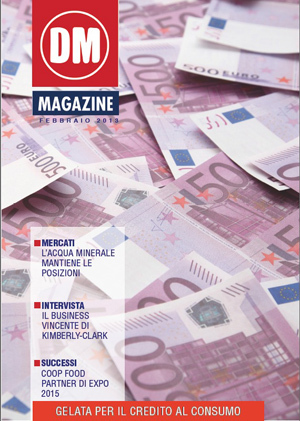 DM Magazine Febbraio 2013