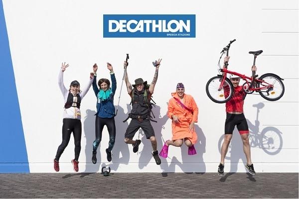 Decathlon si espande negli Stati Uniti