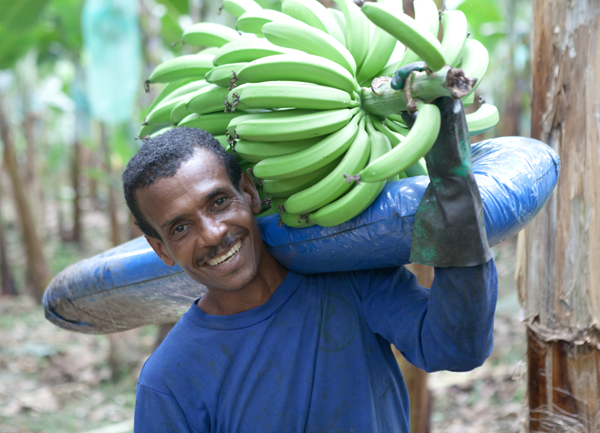 Volumi in crescita per Fairtrade Italia