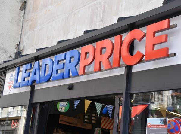 Aldi è pronto  a rilevare il concorrente Leader Price