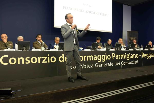 Parmigiano Reggiano: approvati bilancio 2017 e piano produttivo