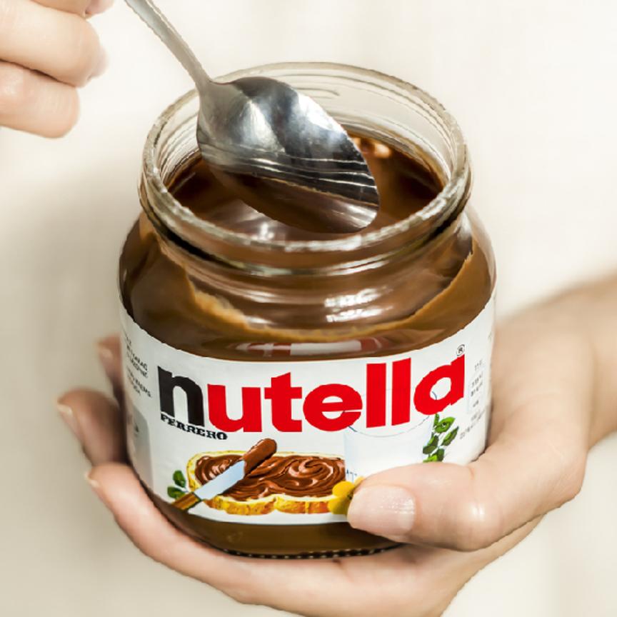 Francia: 375.000 euro per un barattolo di Nutella