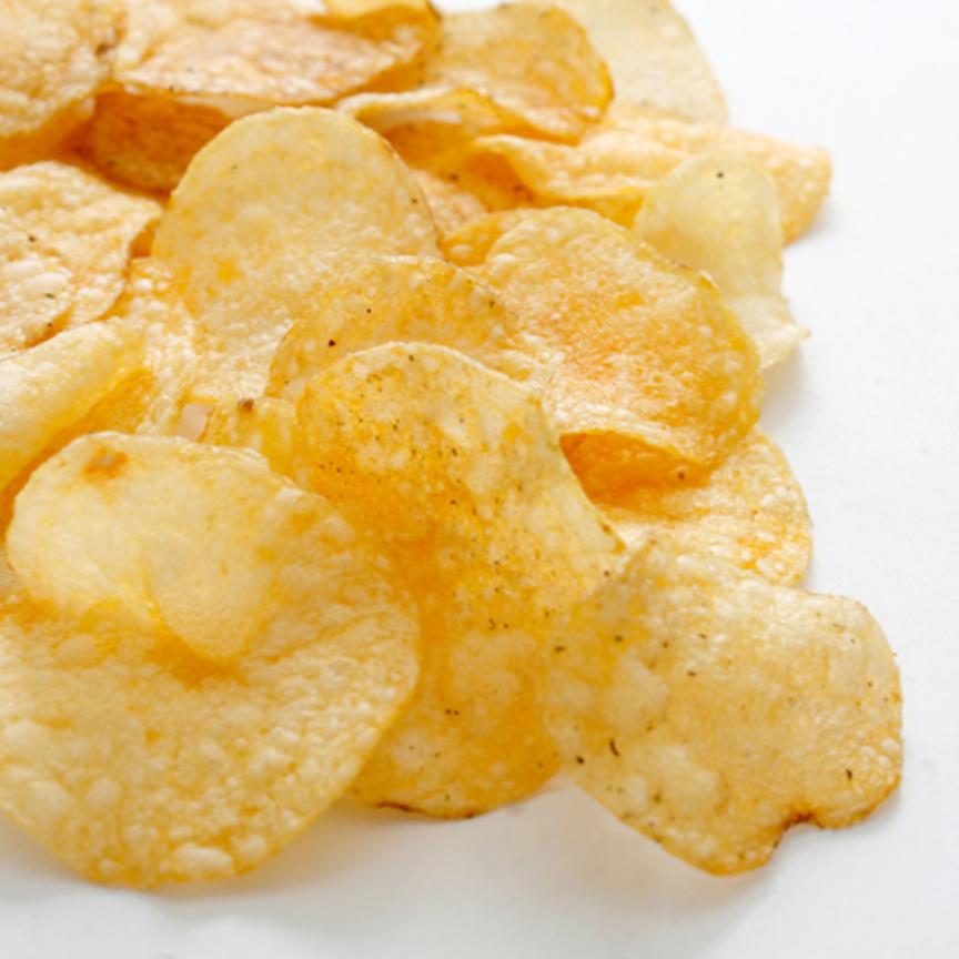 Patatine e snack salati: il driver è l'innovazione